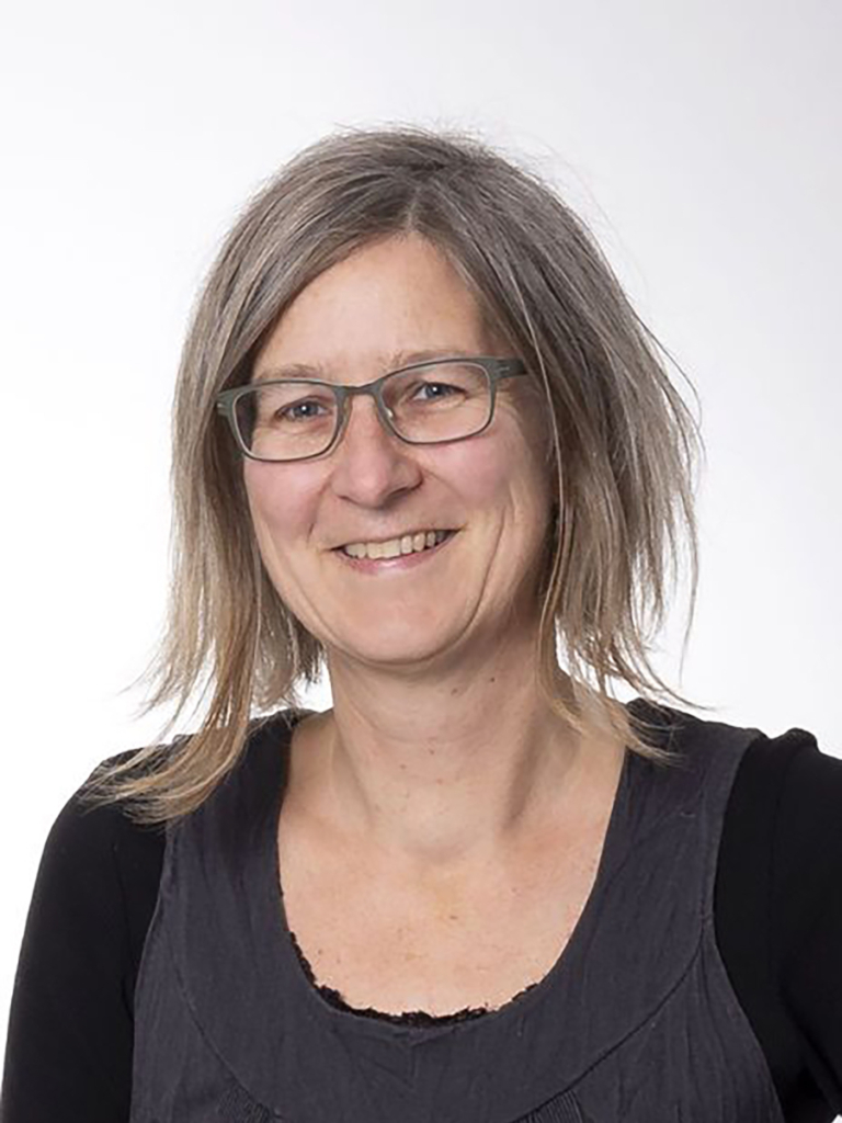 Christine Guesdon Lüthi